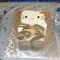 Air Force Hello Kitty