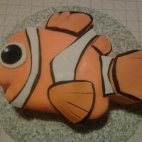 Birthday Cakes   nemo