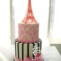 Paris Bridal Shower I hope you like it!