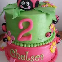 I Made This Cake For My Daughters 2Nd Birthday In October I Had Lots Of Fun Make This Cake By The Time It Was Finished Though I Was Feel * I made this cake for my Daughters 2nd Birthday in October. I had lots of fun make this cake. By the time It was finished though I was...