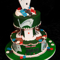 All Edible Cake For The Gambler In Any Man Icing Sheets Gumpaste Fondant Royal Icing Deco Icing All edible cake for the gambler in any man. Icing sheets, gumpaste, fondant, royal icing, deco icing