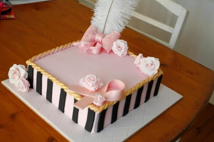 Cake Decor Pearls : Petals_and_Pearls_cakes  s Cake Decorating Profile on Cake Central