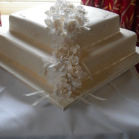 Sammi Sweet Cake - Wedding Cake