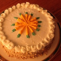Carrot Cake Recipe From Cooking Channel Very Moist Carrot cake recipe from Cooking Channel. Very moist!