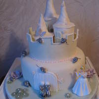 Mouse Family Castle By Patricia Mann Cake Designs Mouse Family Castle by Patricia Mann Cake Designs