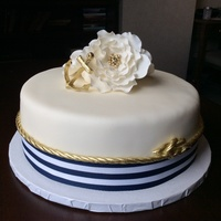 For A Nautical Themed Bridal Shower For a nautical themed bridal shower