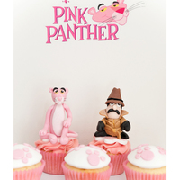 The Pink Panther The Pink Panther and Inspector Clouseau