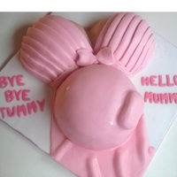 Belly Cake2 *
