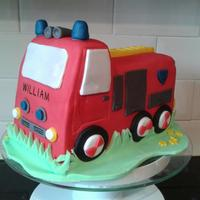 My Sons 3Rd Birthday Cake He Wanted A Fireman Sam Cake This Was It Cakes Like This Not Really My Strong Point But He Knew What It Was My son's 3rd Birthday Cake. He wanted a Fireman Sam cake. This was it!!! Cakes like this not really my strong point but he knew what...