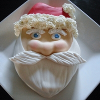 Happy Christmas As My Boys Would Say My Most Popular Cake Of The Season Hes Hand Sculpted And I Use Chocolate Clay For Nose And Cheeks Happy Christmas as my boys would say!! My most popular cake of the season. He's hand sculpted, and I use chocolate clay for nose and...