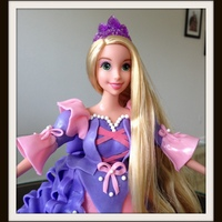 Rapunzel Let Your Hair Down   Rapunzel ..let your hair down!