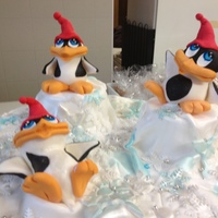 My Christmas Pinguins