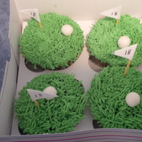 """going On 18 Again"" Team Cupcakes"