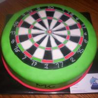 This Cakes Is Maked For The Dartplayer Michael Van Gerwen In His Birhtcity They Give Him A Big Applaus The City Asked Me To Make This Cak This cakes is maked for the dartplayer Michael van Gerwen. In his birhtcity, they give him a big applaus. The city asked me to make this...