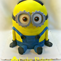 Just Another Minion   just another minion