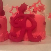 My First Fondant Cakes