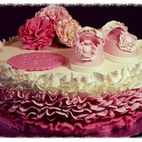 This Cake Inspired By Chantels Cakery This cake inspired by Chantel's cakery