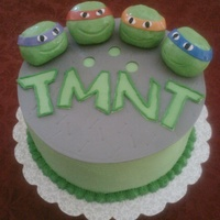 Teenage Mutant Ninja Turtles Teenage Mutant Ninja Turtles (: