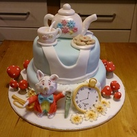 Alice In Wonderland Theme Alice in wonderland theme