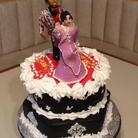 Om Shanti Om Indian Movie Cake Om shanti om Indian movie cake