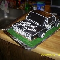Tried To Make This Similar To My Dads 66 Impala For His Birthday Tried to make this similar to my dad's '66 Impala for his birthday