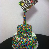 Cake For My Grandsons 15Th Birthday Cake for my grandson's 15th Birthday