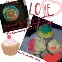 Learning Ton Work With Cupcakes Loving It   Learning ton work with cupcakes loving it