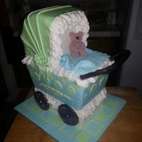 Baby Carriage *