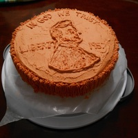 Coin Cake For My Dad The Collector Coin cake for my dad the collector