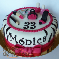 A Perfect Cake For A Girl D A perfect cake for a girl :D