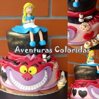 Alice By Aventuras Coloridas