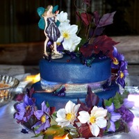 Midsummers Night Dream Cake   Midsummers Night Dream cake