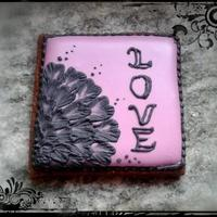 Love & Glam Cookies *