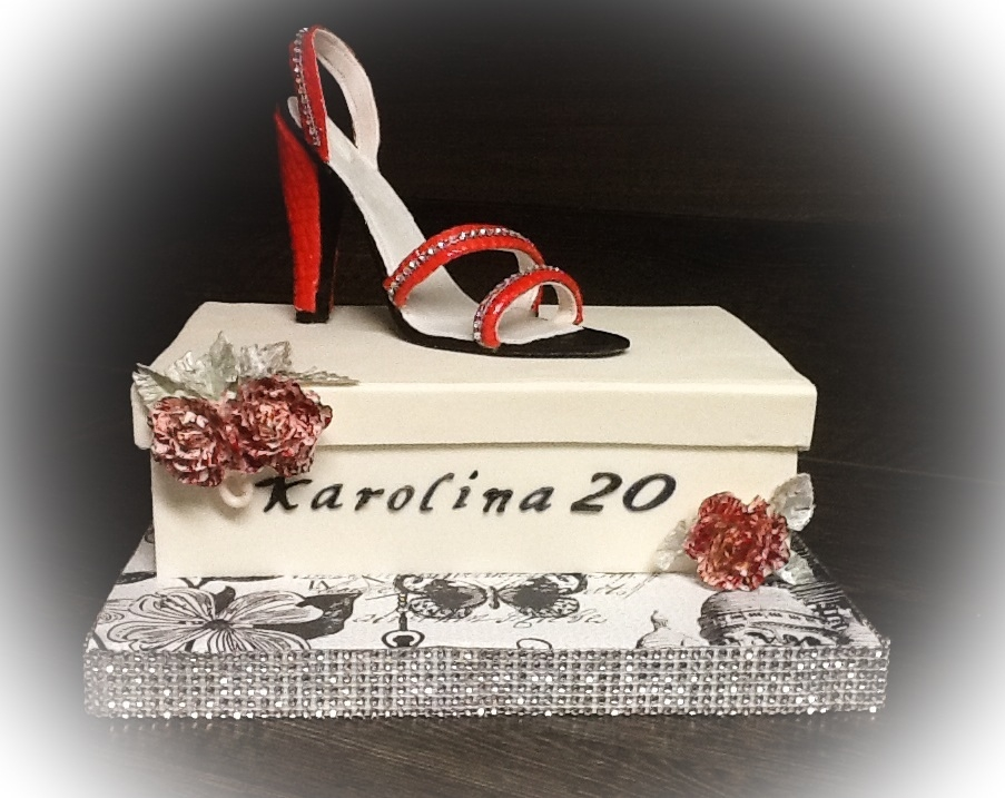 High Heels For Karilina High Heels for Karilina