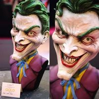 Joker Cake International Entry This was my entry for Cake International Birmingham 2014. I was lucky enough to walk away with a Gold and had an amazing time creating this...