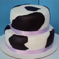 Cow Cake Cow cake!