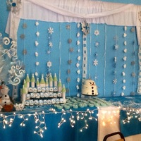 Disney Frozen Theme For My Kids Disney Frozen theme for my kids :-)