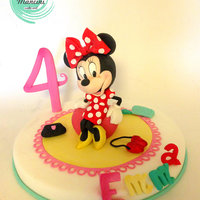 Minnie Topper