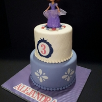 Sofia The First Fondarific Fondant Side Decor And Name Created Using Icing Images Gumpaste Sheets And Silhouette Cameo Cutting Machine Sofia the First. Fondarific fondant. Side décor and name created using Icing Images gumpaste sheets and Silhouette Cameo cutting...