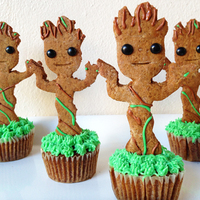 We Are Groot We are Groot.