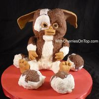 Gizmo - From The Gremlins