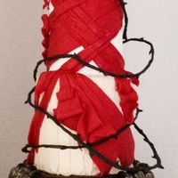 The Evolution Of Little Red Riding Hood: One Cake, Many Looks