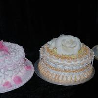 Royal Icing Cakes *