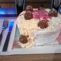 Spaghetti And Meatballs Cake   Spaghetti and Meatballs Cake