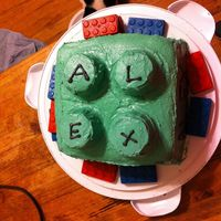 This Was Going To Be A Cool Cake For My Sons Birthday But I Could Not Get The Frosting Right This was going to be a cool cake for my son's birthday. but I could not get the frosting right.