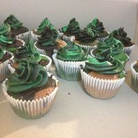 Camo Cupcake Shouldve Snapped A Pic Before I Iced Them They Were My First Camo Anything Thought It Was Great Camo cupcake! Should've snapped a pic before I iced them! They were my first camo anything, thought it was great.