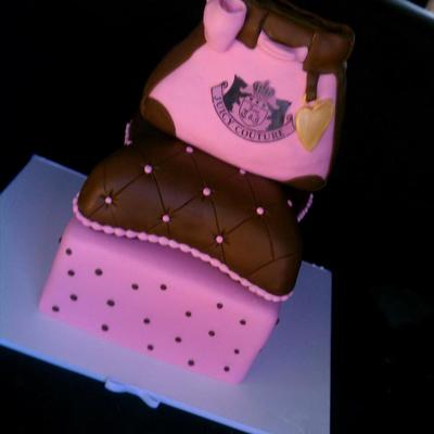 Juicy Couture Birthday