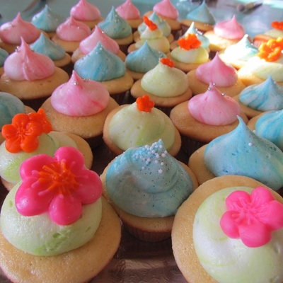 Mini Cuppies