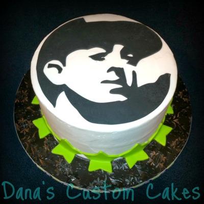 Amazing Star Cake Decorating Photos Funny Birthday Cards Online Bapapcheapnameinfo