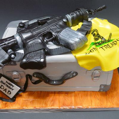 торт автомат нерв фото смерти кобейна немалая